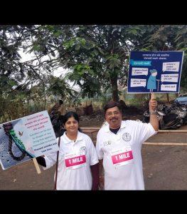 Dr. Ajay Dixit & Aditi