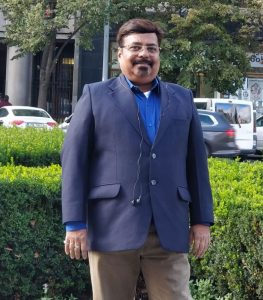 Dr. Ajay Dixit