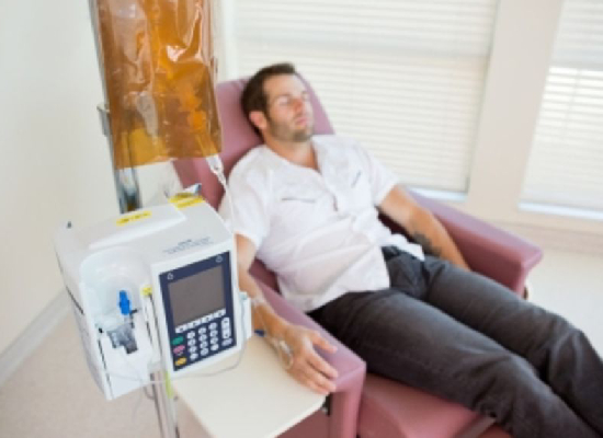 Ketamine Infusion Therapy in India